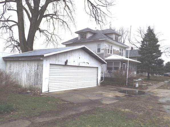 4 bed 1 bath Single Family at 1244 MARKET ST NACHUSA, IL, 61057 is for sale at 49k - 1 of 11