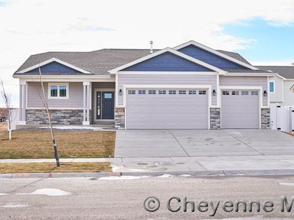 3 bed 2 bath Single Family at 3701 Harvey St Cheyenne, WY, 82009 is for sale at 340k - 1 of 33