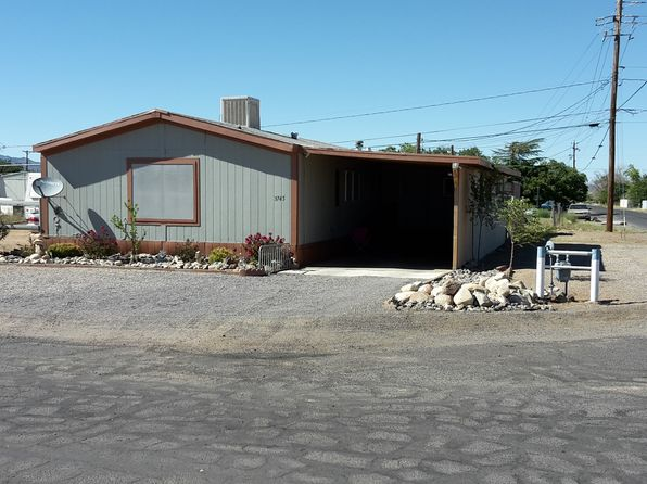 2 bed 2 bath Mobile / Manufactured at 3745 E Butler Ave Kingman, AZ, 86409 is for sale at 75k - 1 of 18