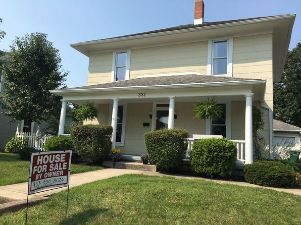 3 bed 2 bath Single Family at 331 N 3rd St Tipp City, OH, 45371 is for sale at 157k - 1 of 37