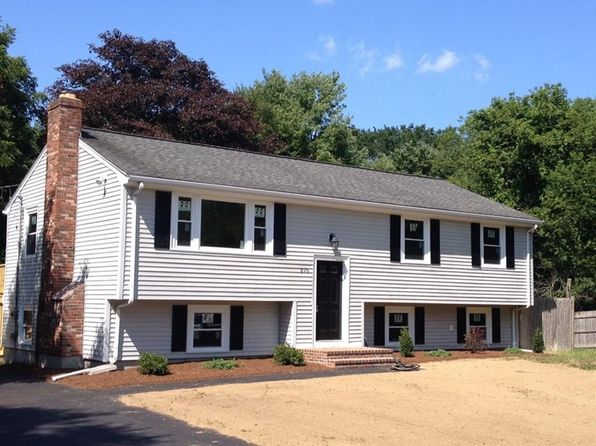 3 bed 1 bath Single Family at 375 Cross St (Appletree Cir) Bridgewater, MA, 02324 is for sale at 370k - 1 of 19