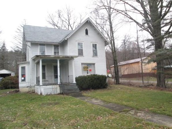3 bed 1 bath Single Family at 38 N Main St Prattsburgh, NY, 14873 is for sale at 25k - 1 of 11