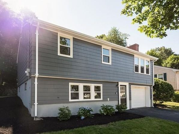 3 bed 2 bath Single Family at 45 Lockwood Rd Lynn, MA, 01904 is for sale at 429k - 1 of 29