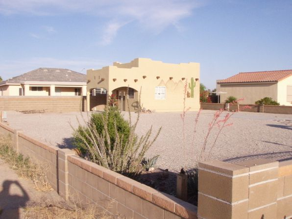 1 bed 1 bath Single Family at 11761 Cortez St Wellton, AZ, 85356 is for sale at 102k - 1 of 12