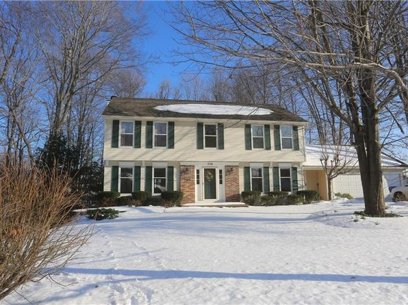 5 bed 4 bath Single Family at 770 Middlebury Rd Webster, NY, 14580 is for sale at 260k - 1 of 25