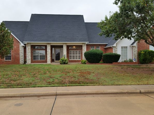 4 bed 3 bath Single Family at 600 N Songbird Way Mustang, OK, 73064 is for sale at 207k - 1 of 25