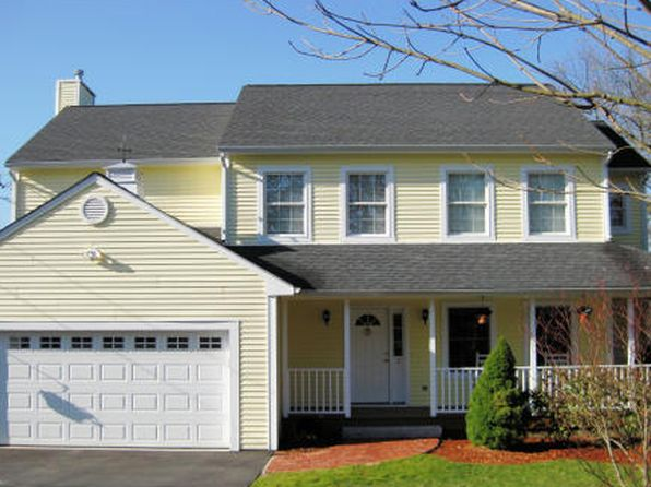 4 bed 4 bath Single Family at 8 Great Rock Rd Lexington, MA, 02421 is for sale at 1.08m - 1 of 26