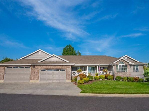 5 bed 4 bath Single Family at 6508 W Kitsap Dr Spokane, WA, 99208 is for sale at 495k - 1 of 20