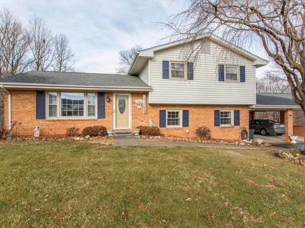 3 bed 2 bath Single Family at 383 Knollwood Dr Troutville, VA, 24175 is for sale at 200k - 1 of 18