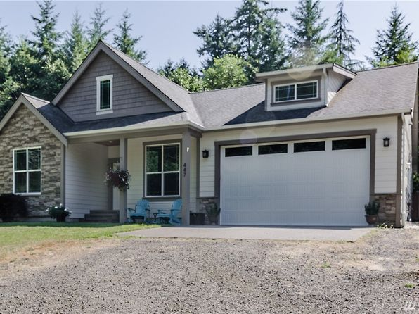 3 bed 3 bath Single Family at 447 W Hurley Waldrip Rd Shelton, WA, 98584 is for sale at 320k - 1 of 25