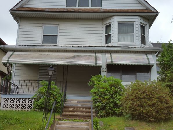 4 bed 2 bath Single Family at 904 Quincy Ave Scranton, PA, 18510 is for sale at 65k - google static map