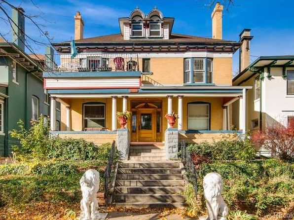 9 bed 7 bath Single Family at 1423 Race St Denver, CO, 80206 is for sale at 1.78m - 1 of 22
