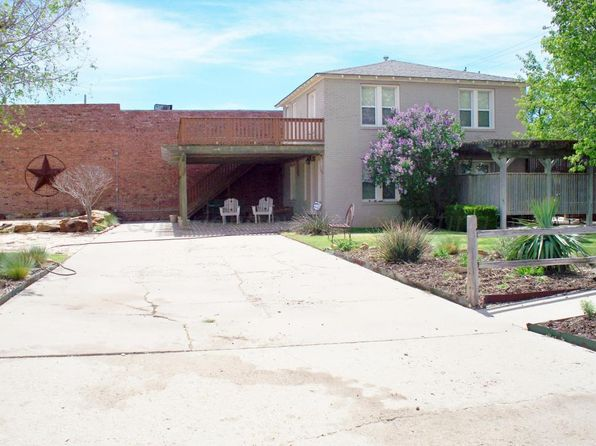 2 bed 2 bath Single Family at 400 S Cuyler St Pampa, TX, 79065 is for sale at 120k - 1 of 38