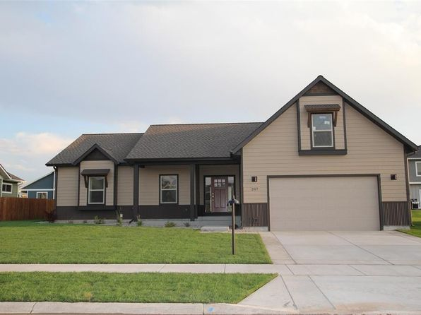3 bed 2 bath Single Family at 207 Falconers Way Bozeman, MT, 59718 is for sale at 388k - 1 of 18