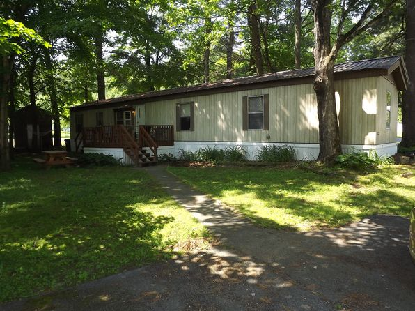 3 bed 2 bath Mobile / Manufactured at 3901 Lewis Rd Ballston Spa, NY, 12020 is for sale at 18k - 1 of 45