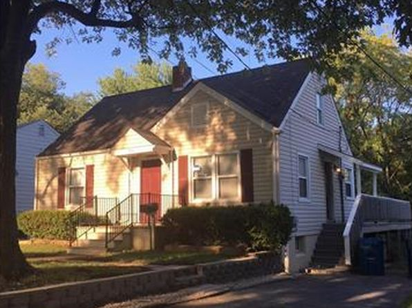 3 bed 1 bath Single Family at 514 Millman Dr Ferguson, MO, 63135 is for sale at 70k - 1 of 15