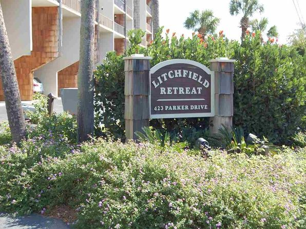 2 bed 2 bath Condo at 504 Litchfield Retreat Pawleys Island, SC, 29585 is for sale at 275k - 1 of 14