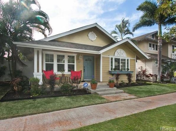 3 bed 2 bath Single Family at 91-1065 Kekaiholo St Ewa Beach, HI, 96706 is for sale at 670k - 1 of 11