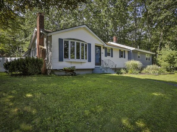 3 bed 2 bath Single Family at 157 Center St Groveland, MA, 01834 is for sale at 430k - 1 of 30
