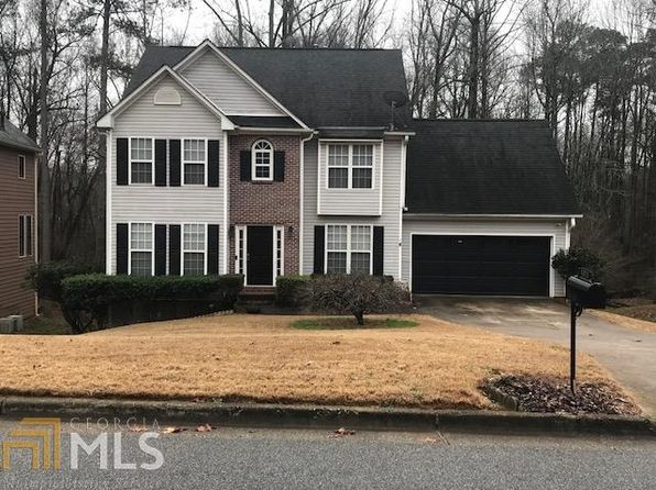 4 bed 3 bath Single Family at 3375 Mosswood Ln Rex, GA, 30273 is for sale at 150k - 1 of 29