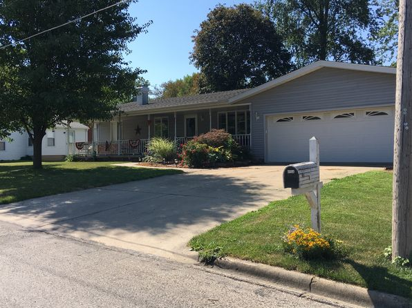 3 bed 2 bath Single Family at 503 W Victory St Roanoke, IL, 61561 is for sale at 115k - 1 of 23