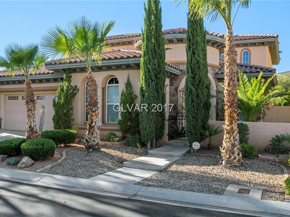 4 bed 3 bath Single Family at 225 POPOLO DR LAS VEGAS, NV, 89138 is for sale at 546k - 1 of 25