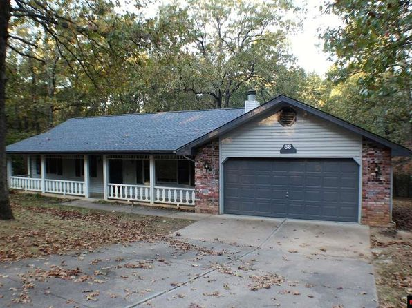 3 bed 2 bath Single Family at 68 Stonehedge Dr Mountain Home, AR, 72653 is for sale at 150k - 1 of 13