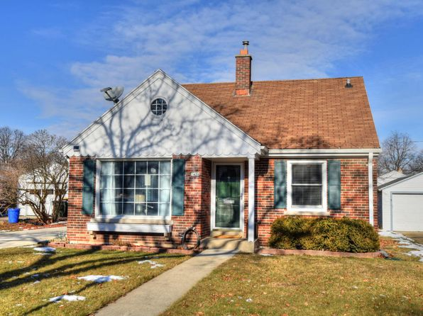 3 bed 2 bath Single Family at 7428 W Meinecke Ave Wauwatosa, WI, 53213 is for sale at 250k - 1 of 25