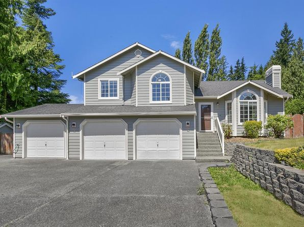 3 bed 2.5 bath Single Family at 15612 83rd Ave NW Stanwood, WA, 98292 is for sale at 430k - 1 of 20