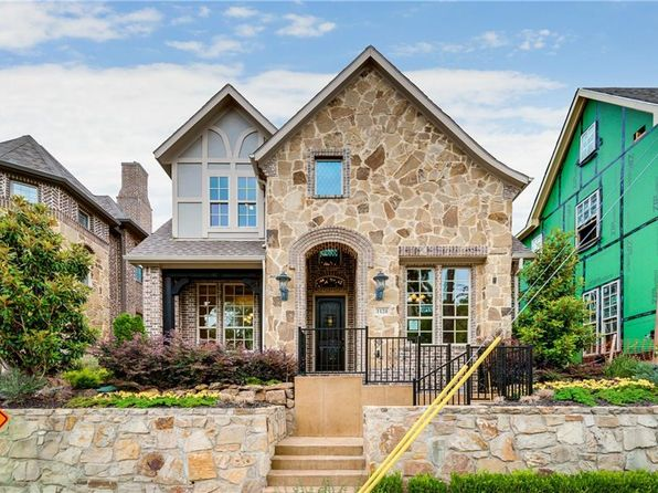 3 bed 3 bath Single Family at 1124 Shadyside Ln Dallas, TX, 75223 is for sale at 698k - 1 of 31