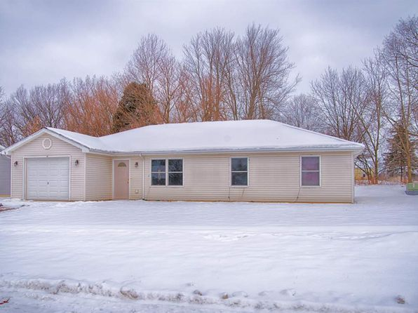 3 bed 2 bath Single Family at 338 Weston Dr Columbia City, IN, 46725 is for sale at 127k - 1 of 10