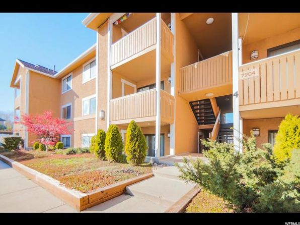1 bed 1 bath Condo at 7204 S Station Creek Way Cottonwood Heights, UT, 84047 is for sale at 141k - 1 of 20