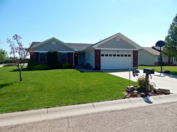 5 bed 2.75 bath Single Family at 1207 W 7th St Larned, KS, 67550 is for sale at 175k - 1 of 17