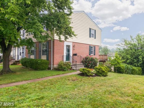 3 bed 3 bath Townhouse at 34 S Pendleton Ct Frederick, MD, 21703 is for sale at 210k - 1 of 27