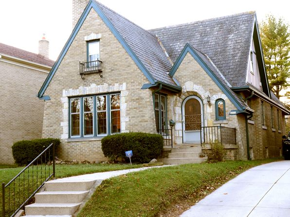 4 bed 2 bath Single Family at 4055 N Newhall St Shorewood, WI, 53211 is for sale at 380k - 1 of 25