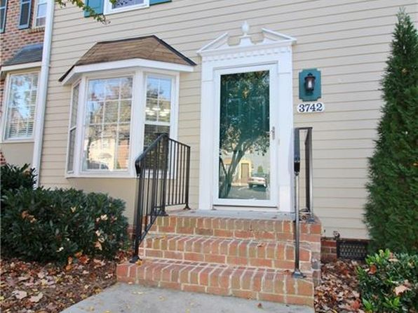 2 bed 2.1 bath Condo at 3742 Greenes Xing Greensboro, NC, 27410 is for sale at 105k - 1 of 22