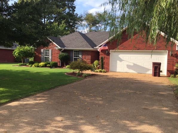 3 bed 2 bath Single Family at 6064 Creekside Dr Milan, TN, 38358 is for sale at 136k - 1 of 9