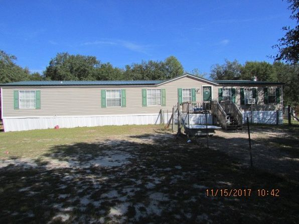 4 bed 2 bath Single Family at 1065 US Highway 280 W Reidsville, GA, 30453 is for sale at 59k - 1 of 16