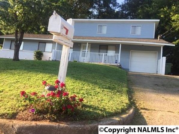 4 bed 2 bath Single Family at 6002 Cowin Dr NW Huntsville, AL, 35810 is for sale at 111k - 1 of 12