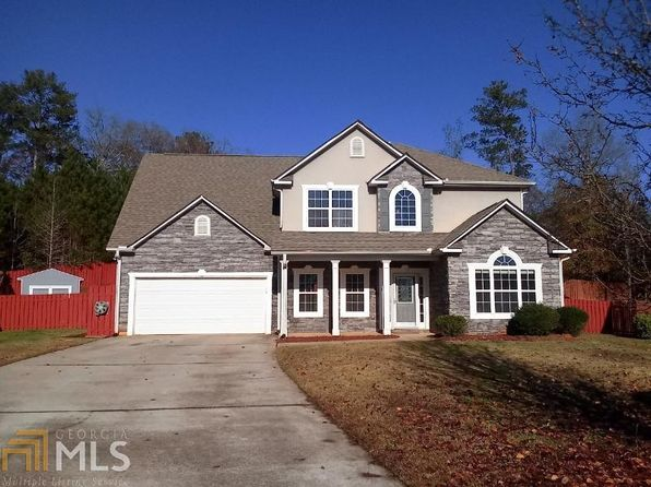 5 bed 3 bath Single Family at 121 Hargrove Pl McDonough, GA, 30253 is for sale at 219k - 1 of 21