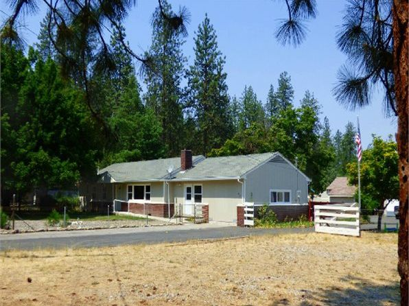 2 bed 2 bath Single Family at 431 Dewitt Park Rd Yreka, CA, 96097 is for sale at 220k - 1 of 10