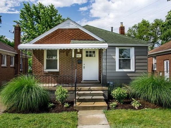 2 bed 1 bath Single Family at 861 Silman St Ferndale, MI, 48220 is for sale at 153k - 1 of 27