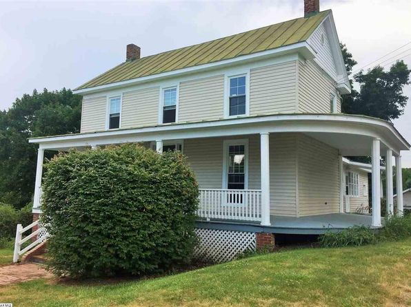 4 bed 2 bath Single Family at 3681 Middlebrook Village Rd Middlebrook, VA, 24459 is for sale at 130k - 1 of 22