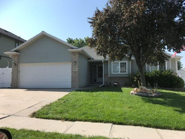 4 bed 3 bath Single Family at 1023 W Britt Dr Lincoln, NE, 68521 is for sale at 230k - 1 of 18