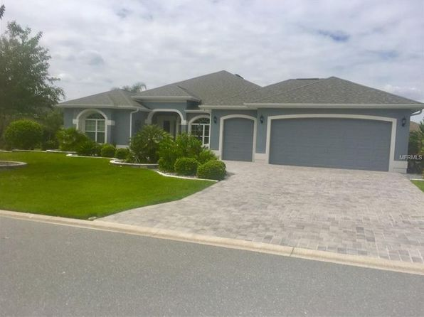 3 bed 2 bath Single Family at 604 WAKE FOREST LN THE VILLAGES, FL, 32162 is for sale at 530k - 1 of 25