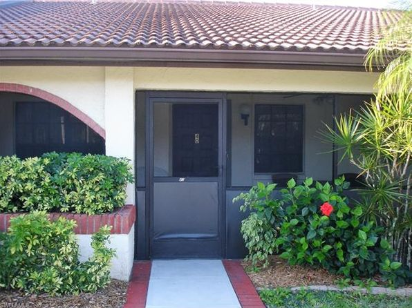 2 bed 2 bath Condo at 16820 Ginger Ln Fort Myers, FL, 33908 is for sale at 149k - 1 of 22