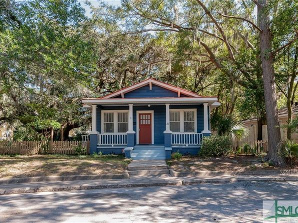 2 bed 1 bath Single Family at 21 Wessels Ave Savannah, GA, 31404 is for sale at 150k - 1 of 30