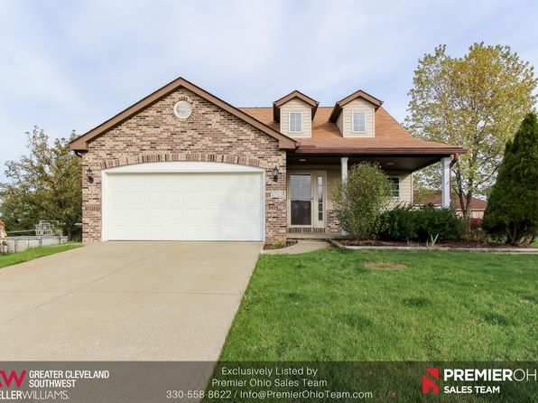 3 bed 3 bath Single Family at 4231 Arlington Dr Brunswick, OH, 44212 is for sale at 220k - 1 of 41