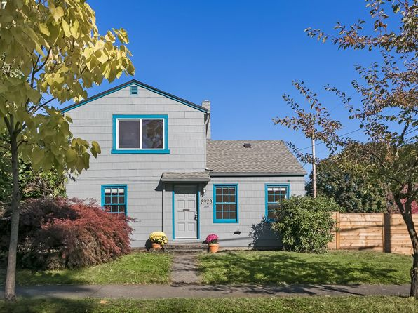 3 bed 1 bath Single Family at 8923 SE Taylor St Portland, OR, 97216 is for sale at 340k - 1 of 24