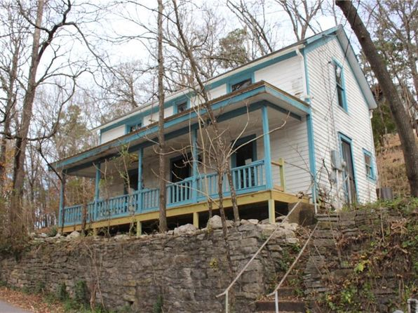 1 bed 1 bath Single Family at 37 Council St Eureka Springs, AR, 72632 is for sale at 55k - 1 of 13